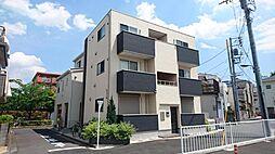 Ogura Studio[301号室]の外観