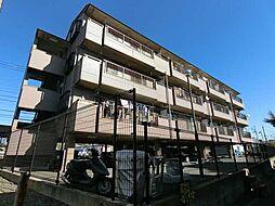 MTメゾン[2階]の外観