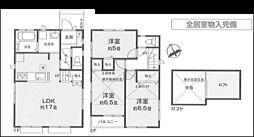 西立川駅 3,980万円