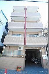 CASA`50[2階]の外観