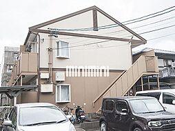 ヴィブレ浅井[1階]の外観