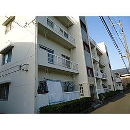 松尾マンション[2階]の外観