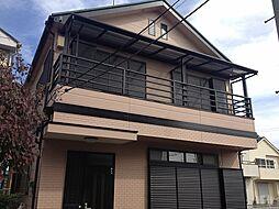 [一戸建] 東京都三鷹市井口1丁目 の賃貸【/】の外観