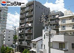 フェリス覚王山[2階]の外観