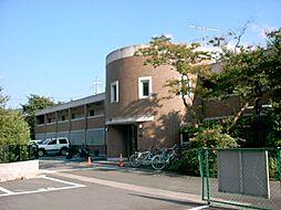 エルム松ヶ崎[104号室]の外観