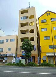 神奈川県横浜市神奈川区松本町6丁目の賃貸マンションの外観