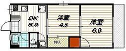 烏丸御池駅 6.3万円