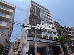 アドバンス神戸プリンスパーク[701号室]の外観