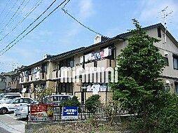 サンシャイン桜山[1階]の外観