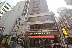 東京都武蔵野市吉祥寺南町1丁目の賃貸マンションの外観