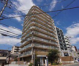京都府京都市伏見区東浜南町の賃貸マンションの外観