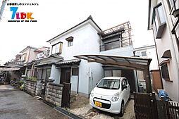 阪手テラスハウスの画像