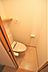トイレ,1DK,面積26.64m2,賃料5.6万円,JR仙山線 東北福祉大前駅 徒歩13分,仙台市地下鉄東西線 川内駅 徒歩29分,宮城県仙台市青葉区子平町
