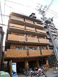 ライオンズマンション京都三条第2[304号室号室]の外観