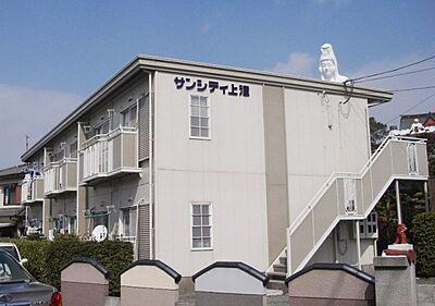 外観,3DK,面積55m2,賃料4.5万円,,,福岡県久留米市上津町