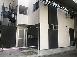 コンフォート杭瀬[0203号室]の外観