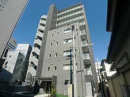 ジュモー京成船橋[6階]の外観