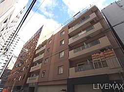 Osaka Metro堺筋線 北浜駅 徒歩3分の賃貸マンション