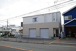ル・レーヴ中桜塚[2階]の外観