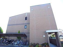 ソレーユ松村[3階]の外観