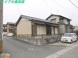[一戸建] 三重県桑名市大字江場 の賃貸【/】の外観