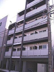 エルミタージュ東高円寺[601号室]の外観
