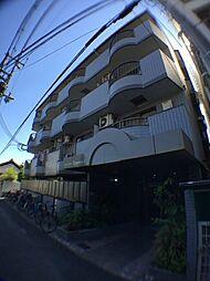 シャトレ豊津II[4階]の外観