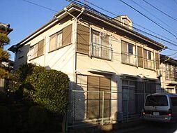 HTハウス[2階]の外観