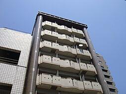 セレス大須[1階]の外観