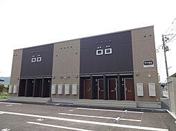 D−room東大通[103号室]の外観