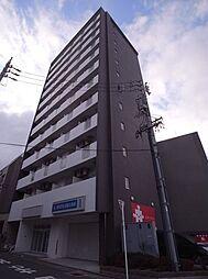 リシュドール伝馬[12階]の外観