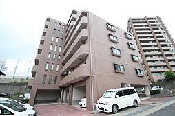 愛知県名古屋市天白区梅が丘5丁目の賃貸マンションの外観