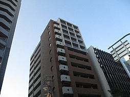 アーデンタワー神戸元町[4階]の外観