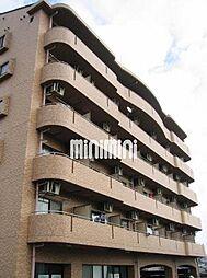 パストラル K[5階]の外観
