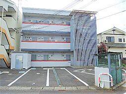 ランタナ[1階]の外観