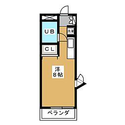 穴川駅 3.1万円
