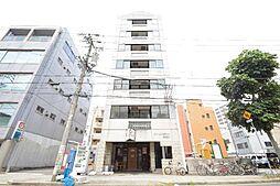 フィールドシティ新栄1[2階]の外観