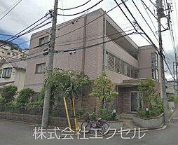 京王線 聖蹟桜ヶ丘駅 徒歩7分
