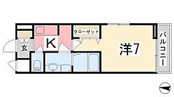 亀山駅 5.0万円