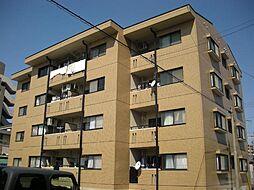 愛知県名古屋市北区清水3丁目の賃貸マンションの外観