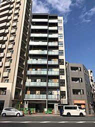 新築 アートヴィラージュ亀戸[9階]の外観