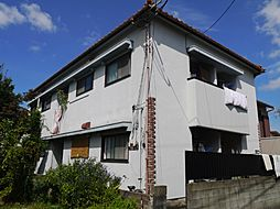 コーポ須玖[102号室]の外観