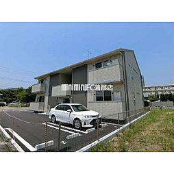 三河大塚駅 4.3万円
