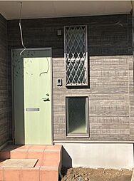 オリナス椎名町[102号室]の外観