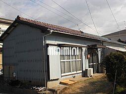 [一戸建] 愛知県北名古屋市熊之庄古井 の賃貸【/】の外観