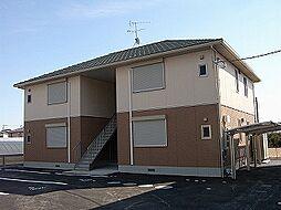 シャーメゾン・ファミーユ C・D棟[D202号号室]の外観