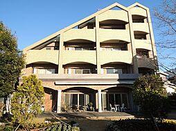 神奈川県川崎市川崎区浅田3丁目の賃貸マンションの外観