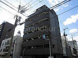 MY西梅田[8階]の外観