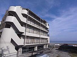 サンビレッジ塩屋[1階]の外観