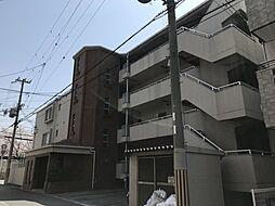 メゾンラフォーレ[3階]の外観